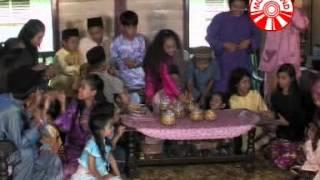 Anak Gemilang - Selamat Hari Raya (Versi 2) [Official Music Video]