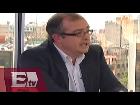 Entrevista a Germán Castañeda, gerente Corporativo de Ventas para Palace Resorts/ Líderes Turisteros