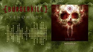 Burgerkill -  House Of Greed (Official Audio & Lyric)