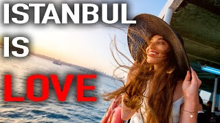 ISTANBUL is LOVE ! ( Istanbul GUIDE )