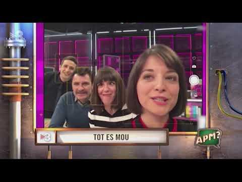 APM? Extra - CAPÍTOL 465 - 27/01/2019