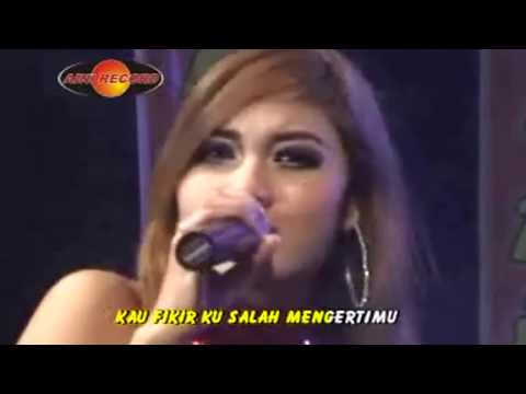 Nella Kharisma - Hanya Ingin Kau Tahu (Official Music Video) - The Rosta - Aini Record