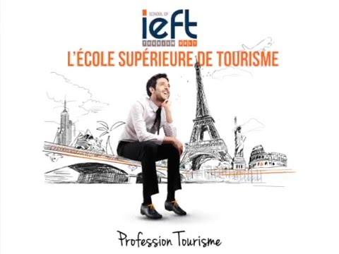 IEFT School of Tourism