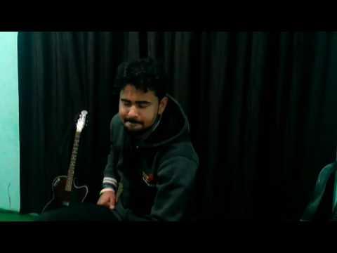 Punjabi Song:- Har Saah Te Sajna Naam Tera cover by PanKaj BhagaT