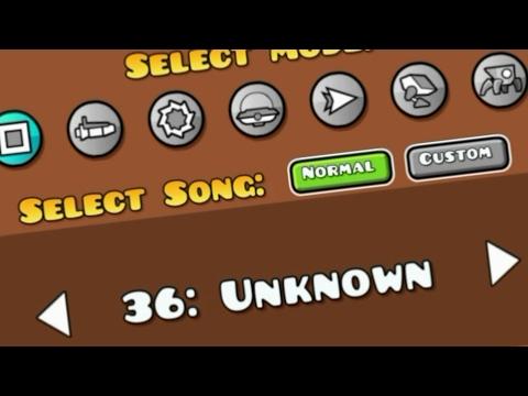 THE NEW SONG ( ͡° ͜ʖ ͡°) IN GEOMETRY DASH 2.1 (# Rip Extreme Demon Song XD / Bug? Hack?)