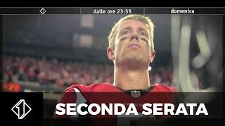 Super Bowl - Domenica 5 Febbraio, in seconda serata, su Italia 1