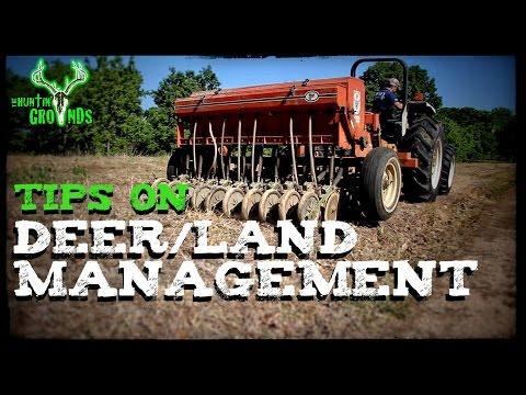 Tons of tips on Deer and Land Management : S7 #19