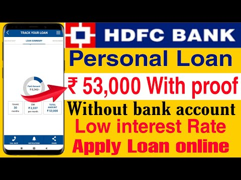 hdfc-personal-loan-||-hdfc-bank-loan-offers-|-without-bank-account-|-personal-loan-online-|hdfc-loa
