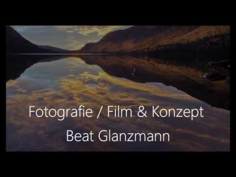 INDIANSUMMER IM YUKON, CANADA 1   by Beat Glanzmann