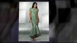 Landa Modest Bridesmaid Dresses
