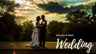 Maryam & Majid - Wedding Highlight