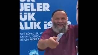 """Laiklik Elden Gidiyeah DEDE'YE  """"DİŞ FIRÇASI VERDİLER"""""""