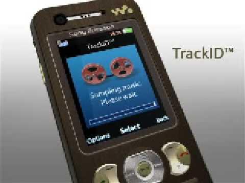 Sony Ericsson W890i Demo tour