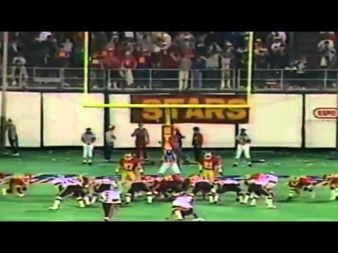 Week 13 - 1984: Jacksonville Bulls vs Philadelphia Stars