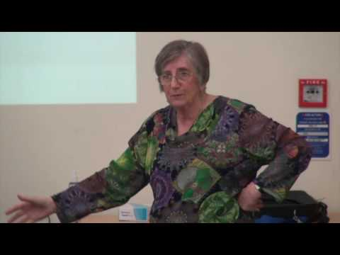 Dr Ros Vallings Report on the 2016 International Association CFS/ME Conference