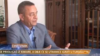 VTV Dnevnik 13. kolovoza 2016.