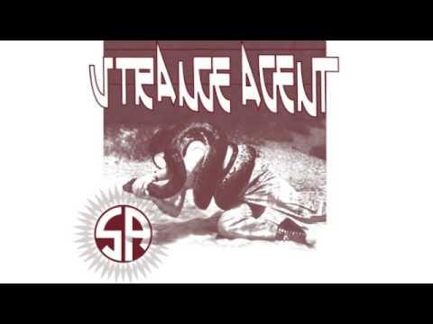 Strange Agent - Buried You (live demo)