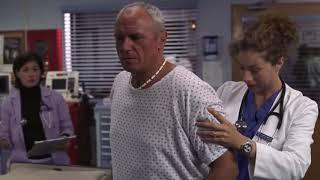 Alan Dale In ER - 2001
