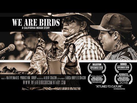 Palm Springs Native Film Festival Trailer 2020