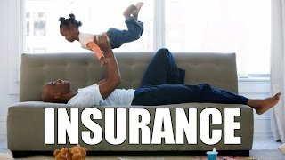 Intro to Insurance: Life Insurance Considerations Before You Buy