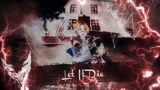 [AZS] Let It Die MEP