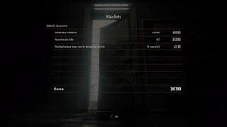 RESIDENT EVIL 7 biohazard Gold Edition Night terror mode