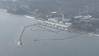 Japan ophæver tsunamivarsel efter kraftigt jordskælv