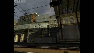 Half-Life 2 beta (leak) - d1_trainstation_01 (Part 2)