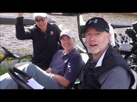 Golfer's Experience, Braemar Country Club