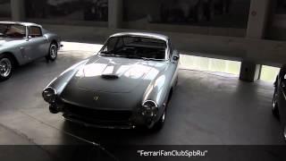 Ferrari 250 GT Berlinetta Lusso 1962-64
