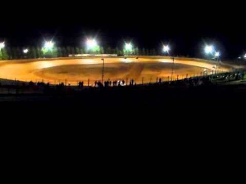 Rolling Thunder Raceway(MINI SPRINTS) 9 27 13