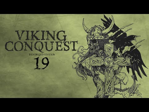 Viking Conquest | Reforged Edition | #19 - The Crippled Council
