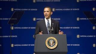 Download President Obama on the Necessity of Science Mp3 and Videos