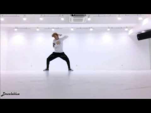 [MIRROR] BTS WINGS Comeback Trailer - Boy Meets Evil (Dance Practice)