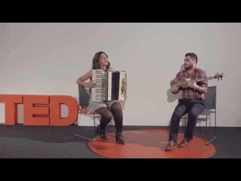 Love | Miqayel Voskanyan | TEDxYerevanSalon