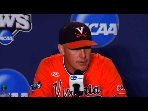 CWS Finals - Sunday Press Conference