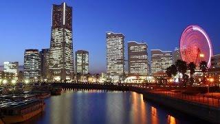 Япония. Токио — гигантский ультрасовременный мегаполис, ошеломляет пришельца сразу же!(Токио (Tokyo) — гигантский ультрасовременный мегаполис, в котором по-хорошему надо прожить несколько месяцев,..., 2015-06-14T19:04:02.000Z)