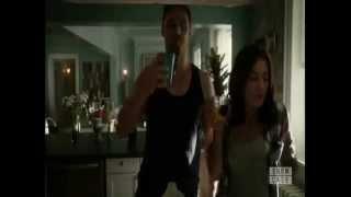 Красавица и чудовище 3 сезон 1 серия. Винсент делает предложение Кэтрин.