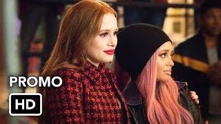"Riverdale 4x07 Promo ""The Ice Storm"" (HD) Season 4 Episode 7 Promo"
