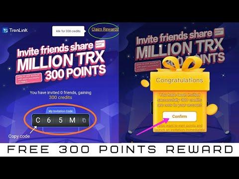 jutaan-tron-(trx)-gratis-dari-tronlink-wallet-✅-no-kyc