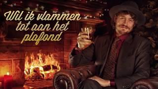 Rob Dekay - Het Vuur Moet Hoger - lyrics video