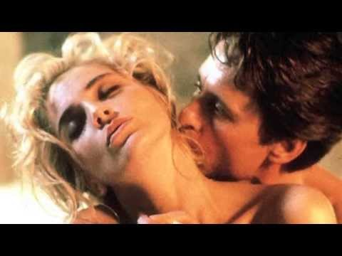 Basic Instinct | Sharon Stone And Michael Douglas Hot Scene