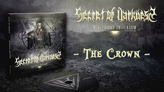 Secret of Darkness - The Crown