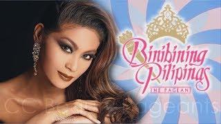 Binibining Pilipinas 2018 - Top 5 (Maria Andrea Abesamis)