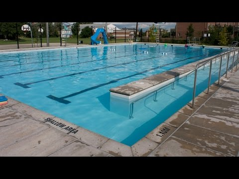 Sharia compliant Mississauga swimming pool: Should Muslim mom obey commands of lifeguards or Allah?