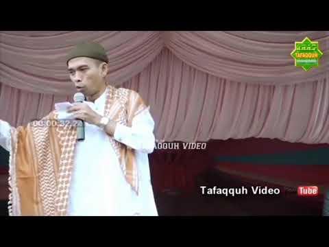 ustadz-abdul-somad-(uas)-:-hukum-bercadar-part-1