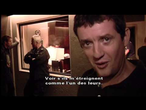 Stargate Universe: A day with the Colonel Young Louis Ferreira