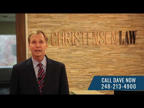 Michigan Auto Accident Attorney Explains No-Fault Insurance