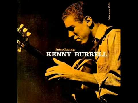 Kenny Burrell Quartet - Weaver of Dream