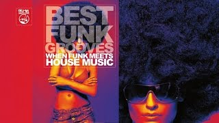 Best Acid Jazz Funk Grooves Music Non Stop - Hot Megamix